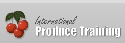International Produce Training